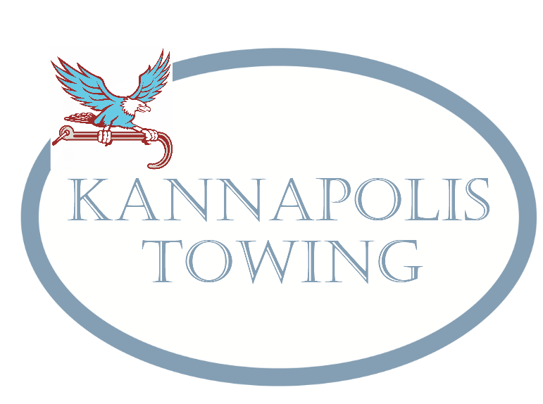 Kannapolis Towing Services